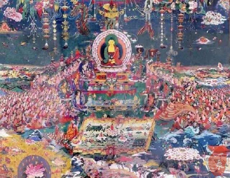 弘法利生的窍诀视频_一乘显密佛教中心_首页