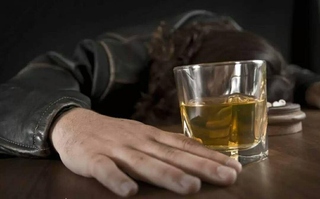 饮酒对个人的6大影响,99%喝酒的人都不知道|《福由善生——佛陀教你好好过日子》(连载七)