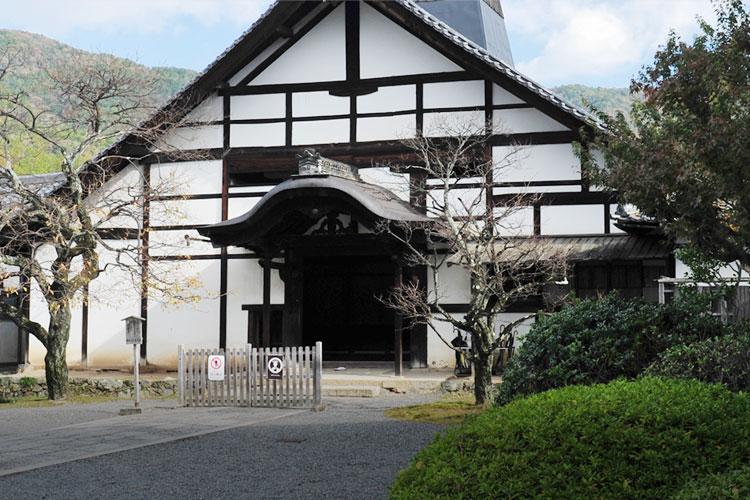 京都四明山一乘院继续暂停聚会活动的通告