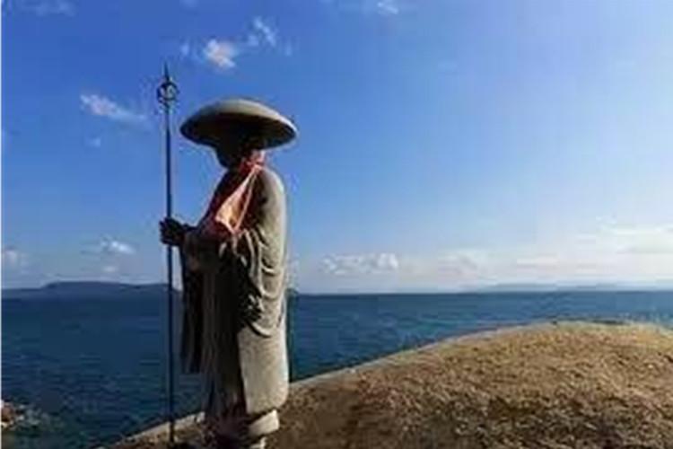 智广阿阇梨:怀念一千两百年前的那位入唐留学僧