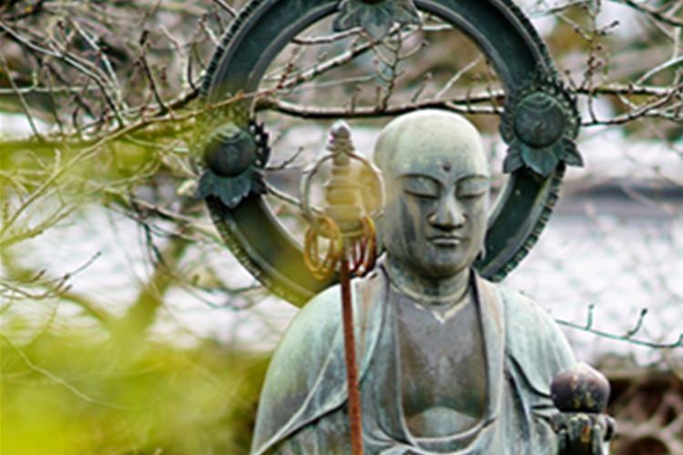 从孝道到佛道 | 地藏菩萨的修行法门