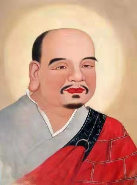 信心铭︱禅宗三祖僧璨大师圆寂纪念日特别推出