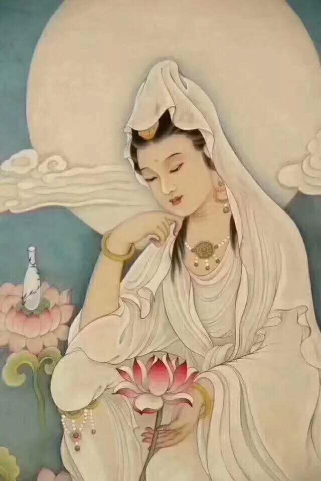 史上最短最灵验的观音经│智广阿阇梨观音圣诞特别传法