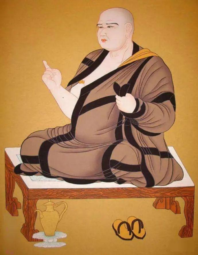 舍位成道 为人天师|善无畏三藏法师传记略讲 连载(一)
