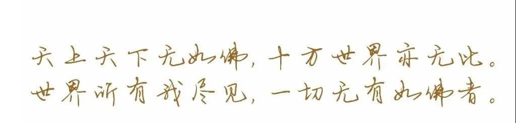释迦牟尼佛成佛的密法∣佛陀成道日特别推文